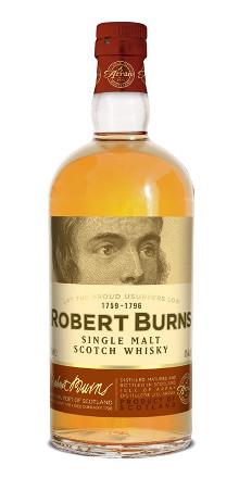 robert burns single malt