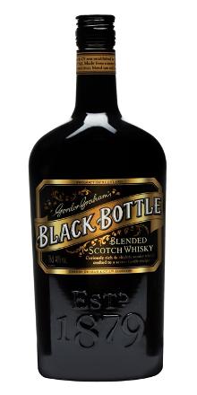 bl&ack bottel