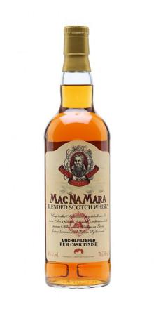 mac namara rum finish