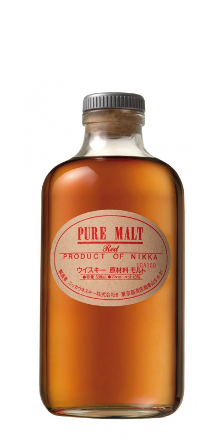nikka pure red