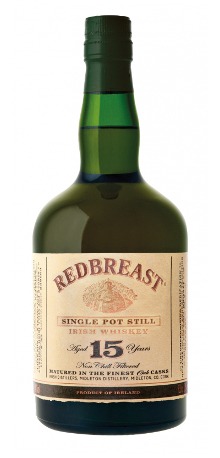 redbreast 15