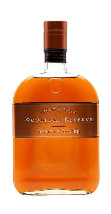 woodford double barrel