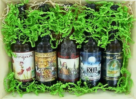 coffret bieres bretonnes