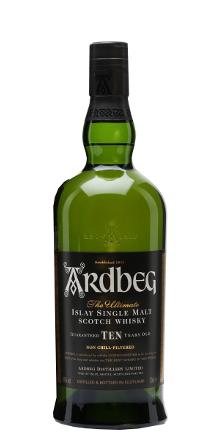 ARDBEG 10