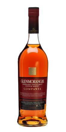 companta glenmorangie