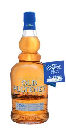 old pulteney flotila