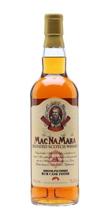 MAC NAMARA BLENDED