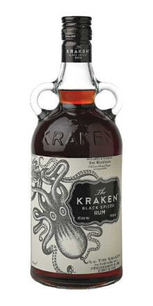 The-Kraken