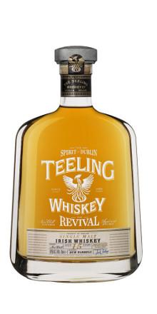teeling revival