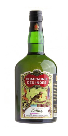 compagnie des indes latino