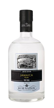 jamaica blanc