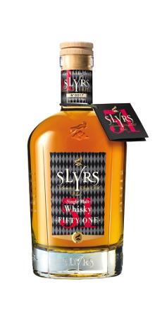 slyrs 51