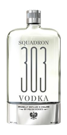 vodka 303 squadron