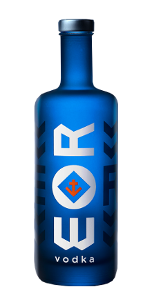 vodka eor