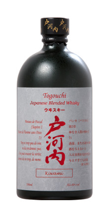 togouchi kiwami