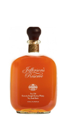 jefferson bourbon