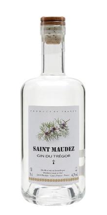 saint maudez