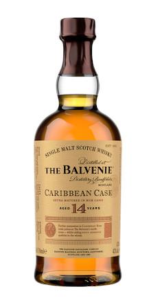 balvenie caribbean cask 14
