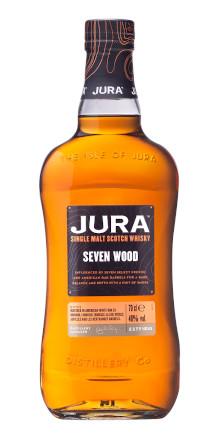 jura 7 wood