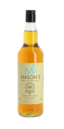 manson s