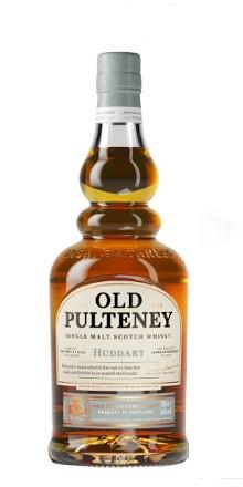 pultney huddard